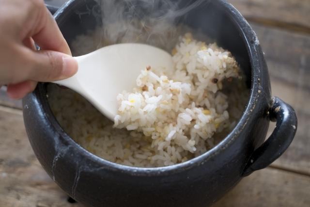 炊飯器よ、さようなら・・・もう戻れない米の土鍋の炊き方とその凄さ