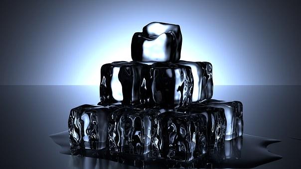 病気の可能性があるかも!氷を食べるのを止める事が出来ない