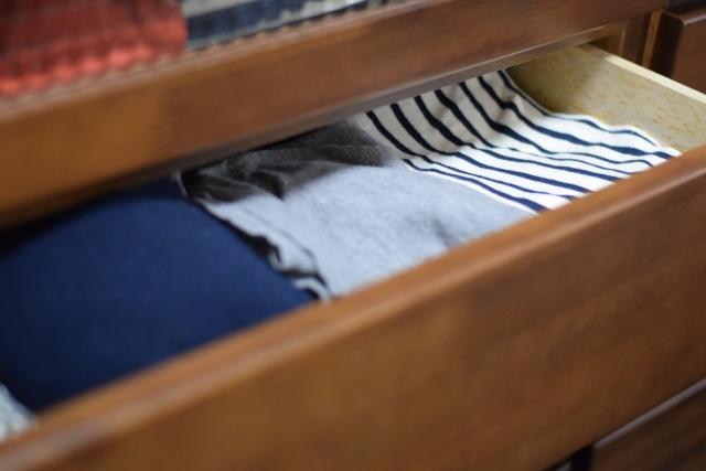 衣替え!きれいに洗濯したつもりが、ダニの住処に!?