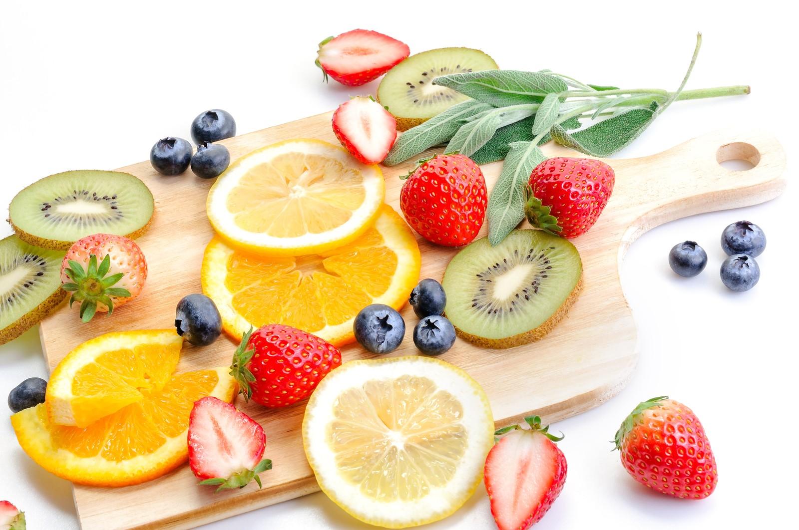 健康に効果あり!?果実酢使ったレシピを紹介!
