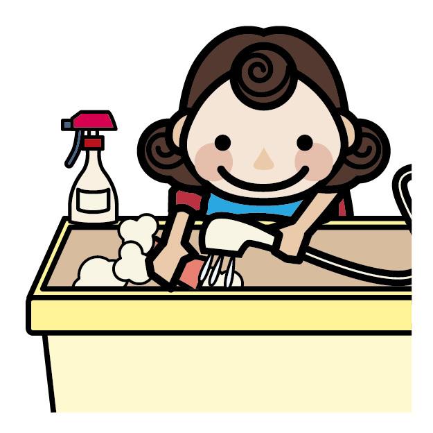 激落ち!!風呂釜洗浄剤ランキングTOP3