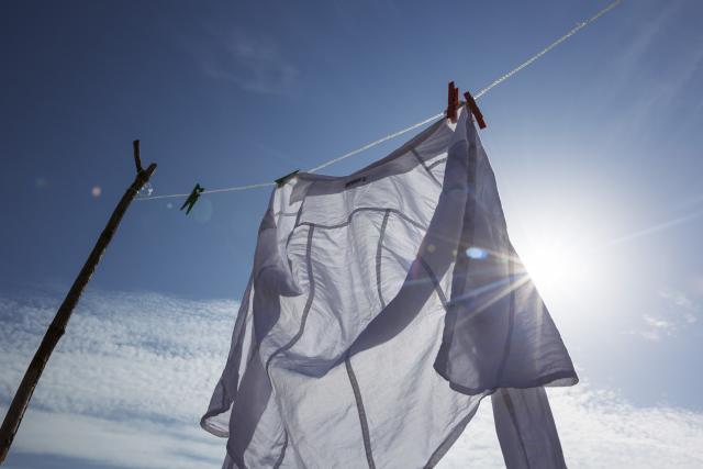 気を付けて!!初めての衣替え、洗濯後の保管方法の間違いはコレ!
