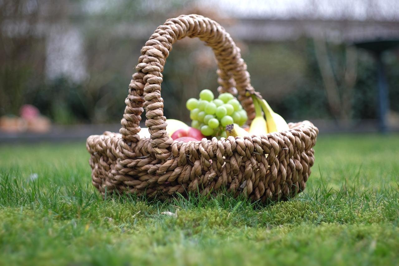 かわいい!ピクニックの持ち物でオシャレに差をつける方法