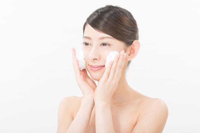 美容効果がすごい!誰でも簡単に出来る炭酸泡洗顔