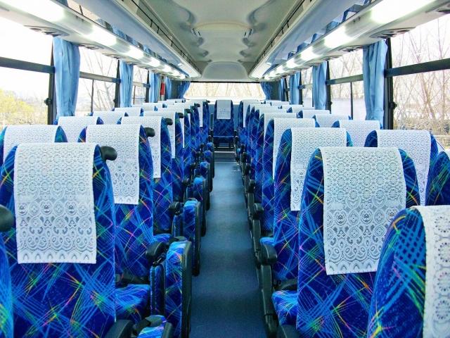 確認しましょう!高速バスはトイレ付を選べるか