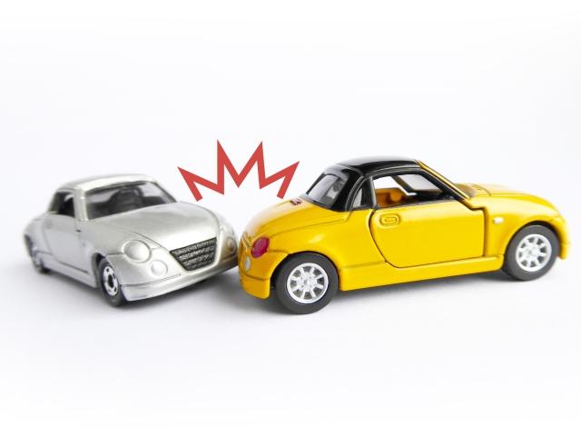 その選び方、問題ありませんか?自動車保険は安ければいいの?