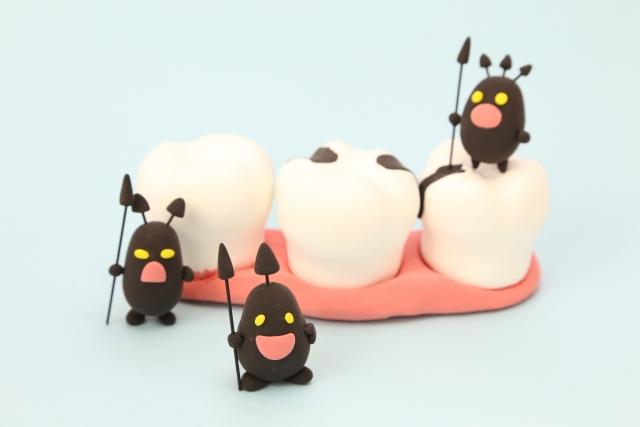 虫歯予防の出し物はコレで!保育園・幼稚園時期の親の思いとは