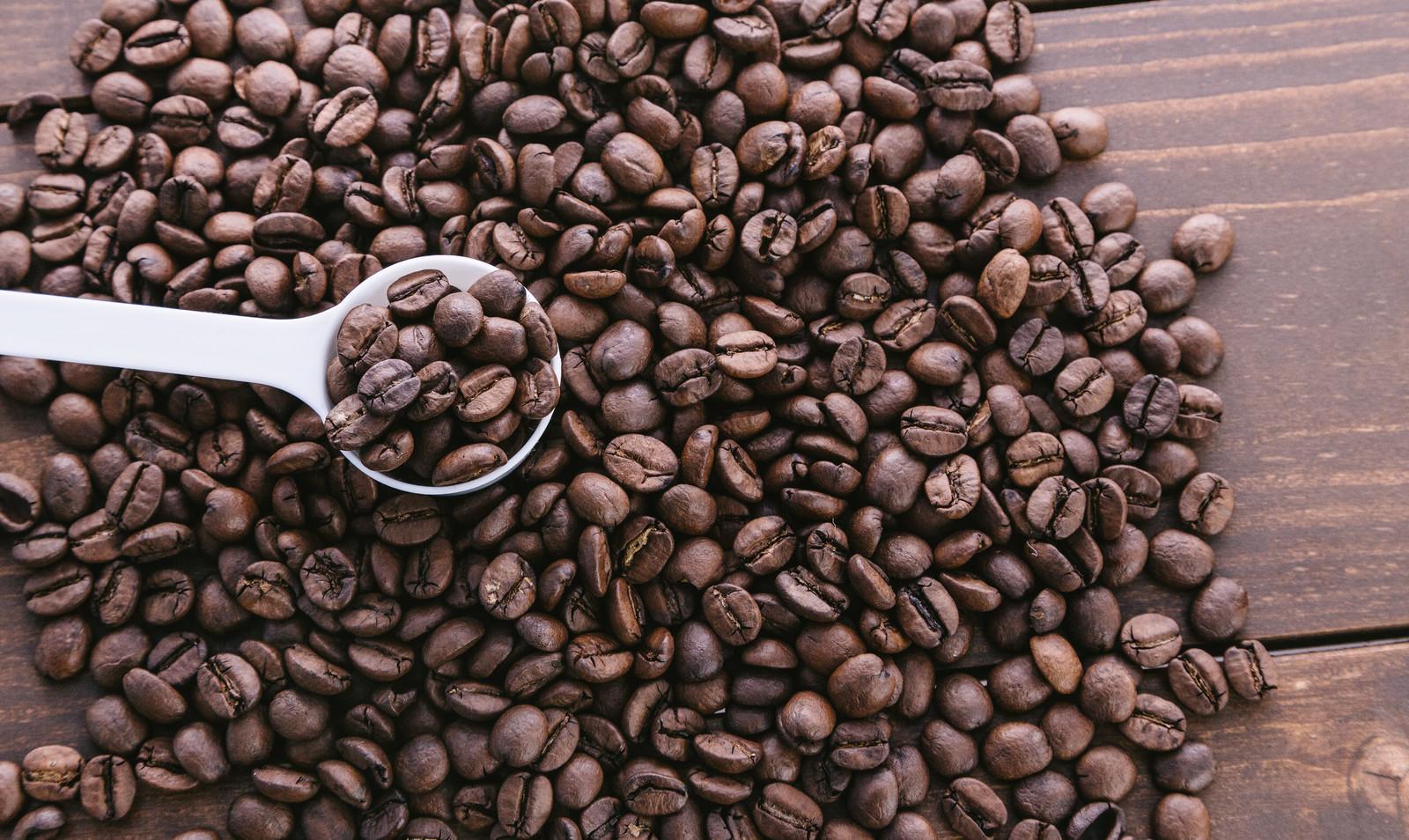 コーヒー好きなあなたへ!豆から焙煎に挑戦してみませんか?