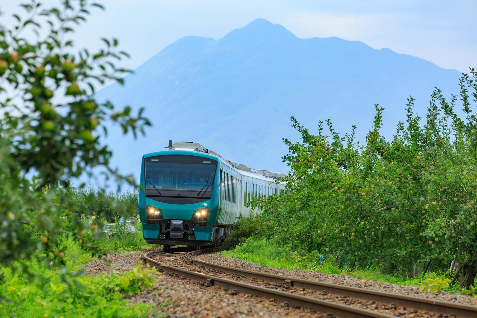 鉄道一人旅が人気急上昇!知れば必ず行きたくなる人気ローカル線3選