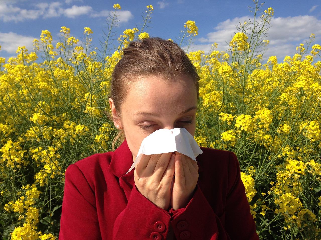 遺伝子検査でわかるアレルギー!自分の症状を知り対処法を理解しよう