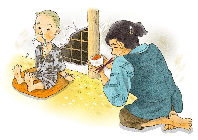 子供に読ませたい!?日本昔話の絵本は大人も夢中になれる