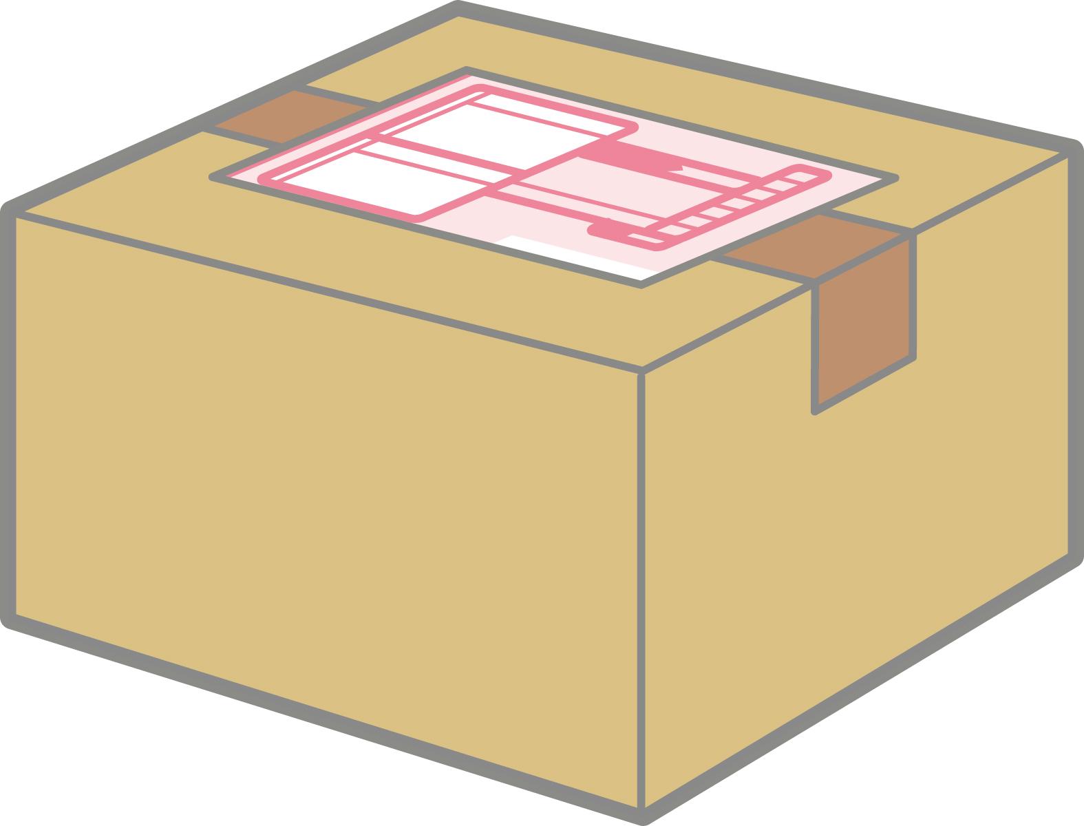 内祝いを自分で送るとき 送り状の品名ってどうしたらいいの?