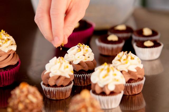 ケーキを前日に用意!美味しいままのケーキで用意出来るポイントとは