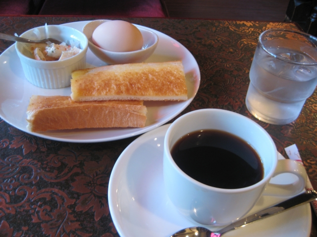 東京の喫茶店でモーニングをやっているおススメの名店13選