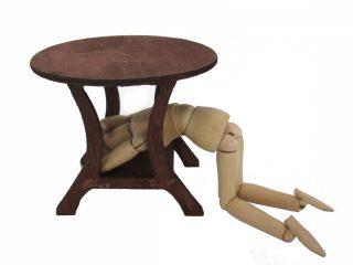 いざという時にコレで安心!地震対策の家具で豊かな暮らし