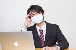 風邪か花粉症かわからない!!正しい判断を病院で受けるべき!