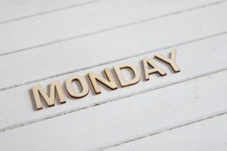 月曜始まりのカレンダーが使いにくいのは小さい頃の経験からだった